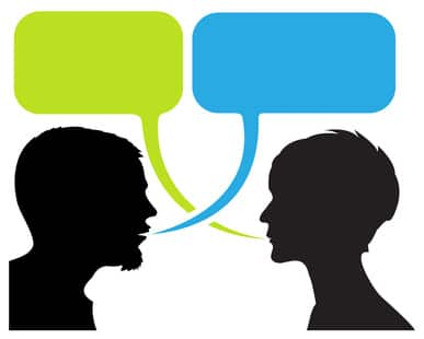 Gewaltfreie Kommunikation