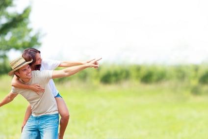 Beziehungsmuster erkennen und Partnerschaftszufriedenheit steigern
