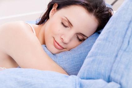 Schlafqualität Schlafhygiene