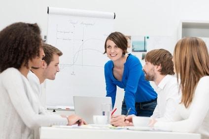 So werden Sie teamfähig und kooperativ