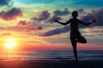Warum Yoga positiv auf die Psyche wirkt