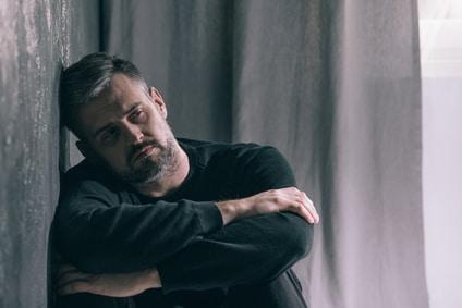 Depression – Symptome, Ursachen, Behandlung und Vorbeugung