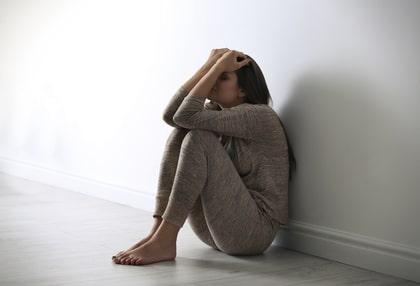 Verbitterung – vom Leben enttäuscht und unglücklich
