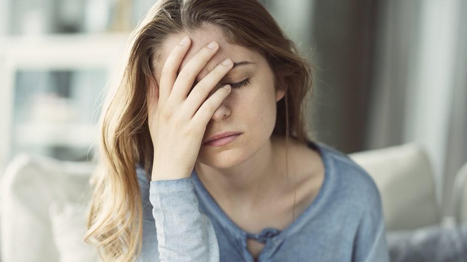 Depressive Verstimmung: was ist das und was kann man dagegen tun?