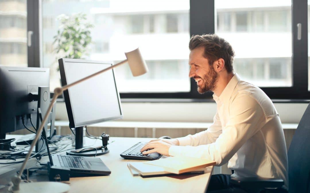 Wie Sie die psychische Gesundheit am Arbeitsplatz fördern