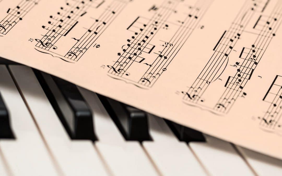 Der Mozart-Effekt: Wie Musik die Konzentrationsfähigkeit steigert und die Gedächtnisleistung verbessert
